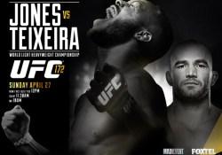 UFC-172