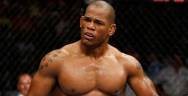 UFC on FX: Lombard v Palhares