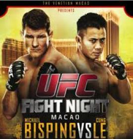bisping le