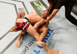 UFC Fight Night: Jacare v Mousasi