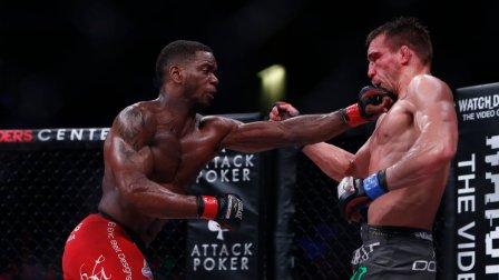 Will Brooks vs Michael Chandler