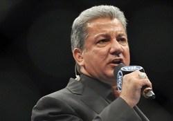 Bruce-Buffer-UFC