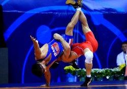wrestling kast