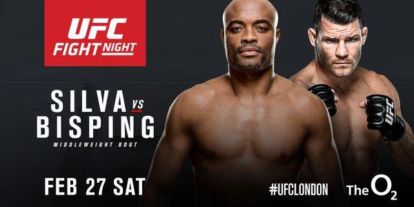 UFC-London