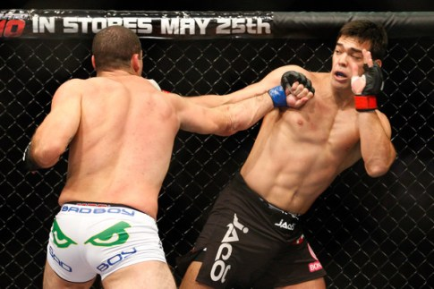 Machida Shogun