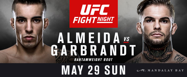 Almeida-vs-Garbrandt