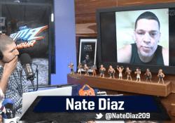 Nate Diaz The MMA Hour