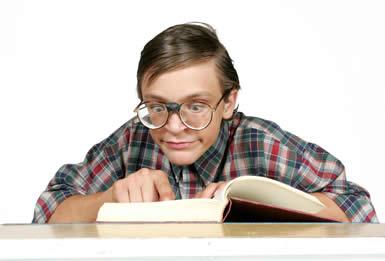 geek nerds