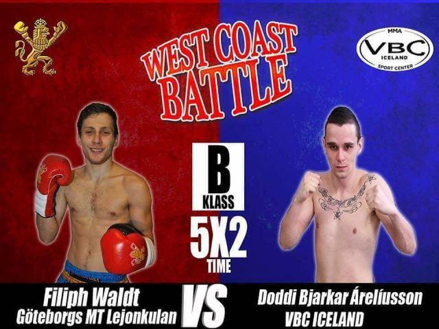 vbc west coast battle