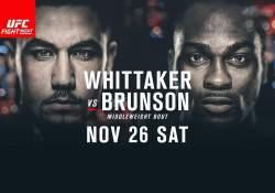 whittaker-brunson
