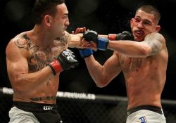ufc 206 max holloway anthony pettis