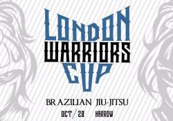 LondonWarriorsCup
