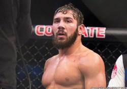 MMA: UFC Fight Night-Belfort vs Henderson