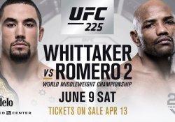 whittaker romero 2