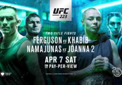 UFC-223