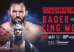 bader king mo