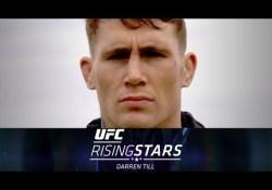 Darren Till Rising Stars