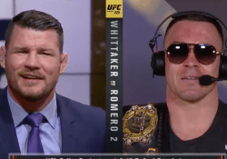 Bisping Colby Covington