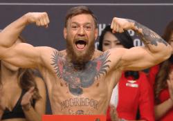 UFC 229 Conor