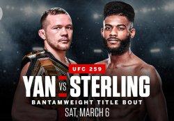 Yan-Sterling