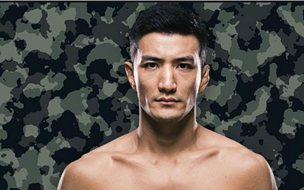 Kyung Ho Kang Defeats Pingyuan Liu By Split Decision At UFC Fight Night 165