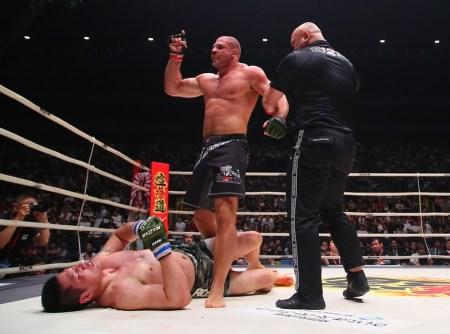 Rizin FF 17: Best photos | MMA Junkie