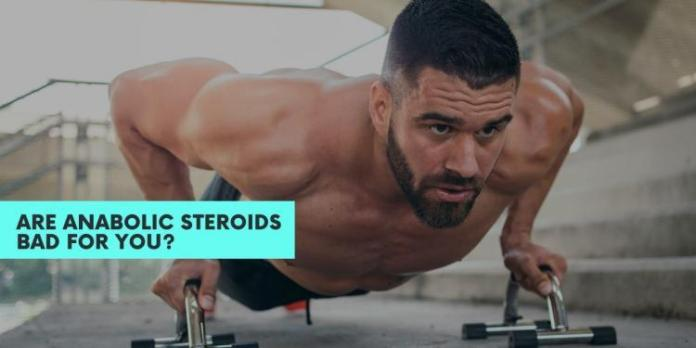 Are Anabolic Steroids Bad For You? Weighing the Pros and Cons