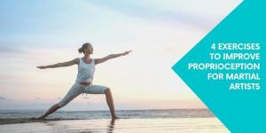 4 Exercises to Improve Proprioception for Martial Artists