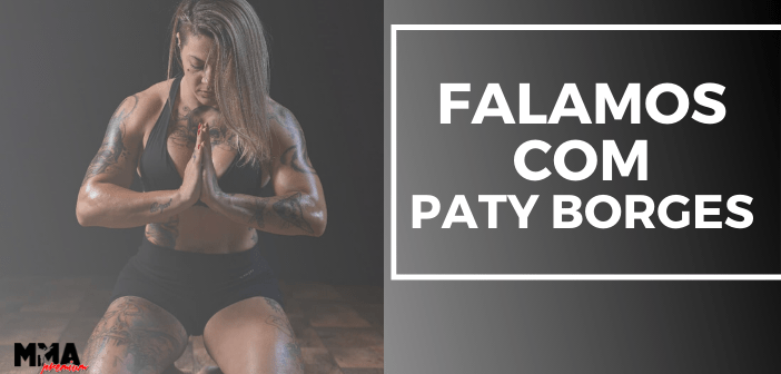Paty Borges