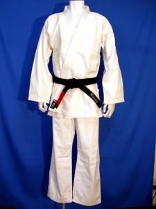 (未使用中古)ISAMIイサミ柔術衣 入門モデル7号サイズ