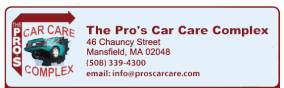 Pros Car Care