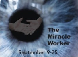 Miracle Worker postcard image cropped