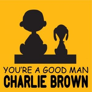 You're a Good Man Charlie Brown movie :