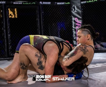 IronBoyMMA13-Precious Cadena vs Angelica Flores-StalkedByMMAStalker-3