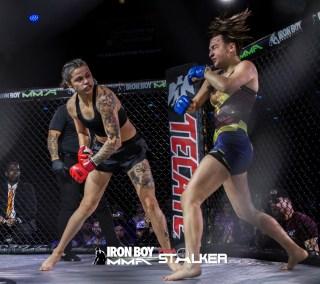 IronBoyMMA13-Precious Cadena vs Angelica Flores-StalkedByMMAStalker-5