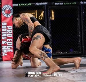 IronBoyMMA13-Precious Cadena vs Angelica Flores-StalkedByMMAStalker-6