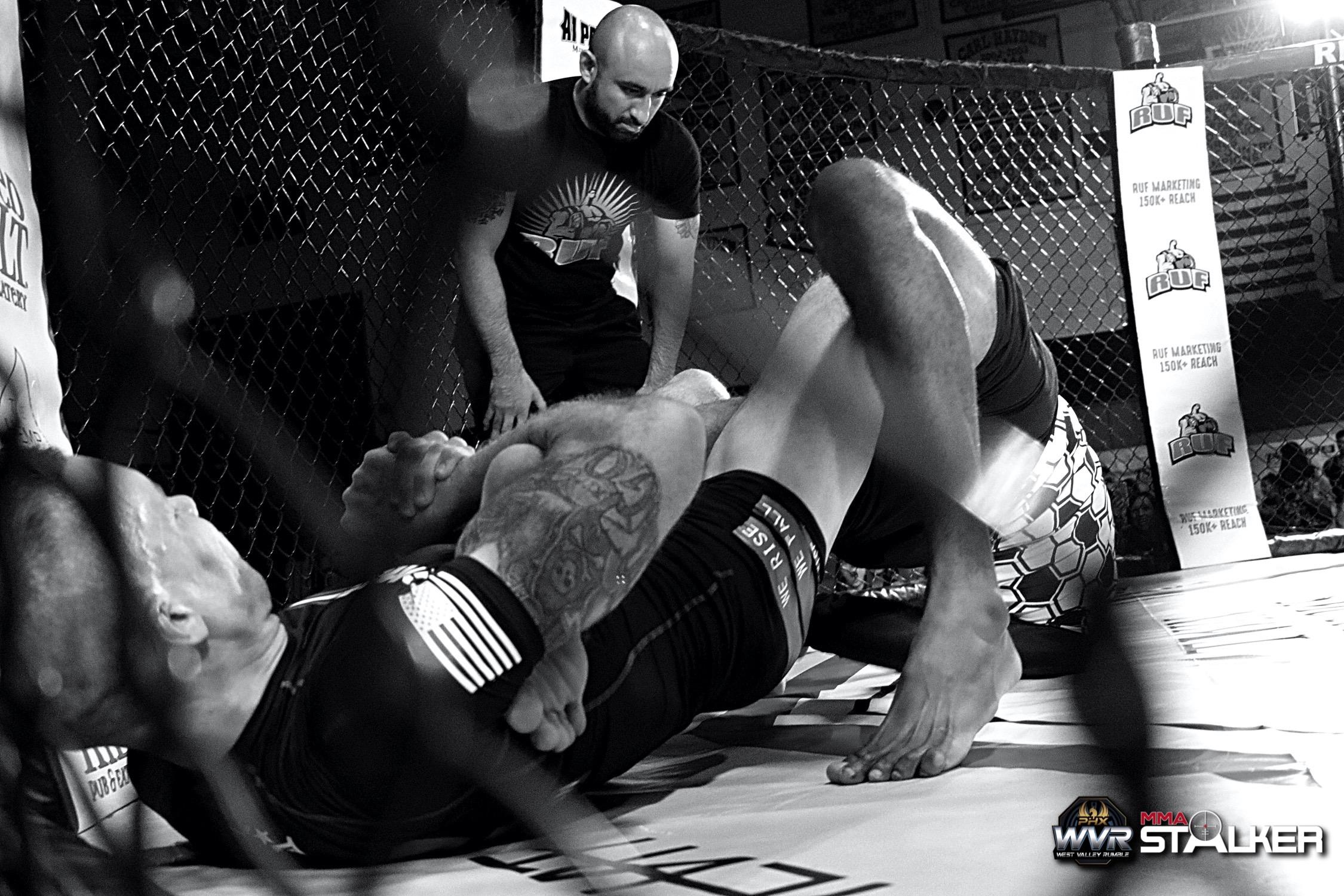 #35 - WVR June 8th - Jiu-Jitsu 180 lbs - Guilherme Neves vs Joe Murphy
