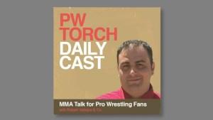 MMA Talk for Pro Wrestling Fans