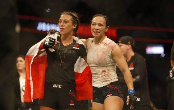 UFC TAMPA