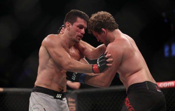 UFC Singapore