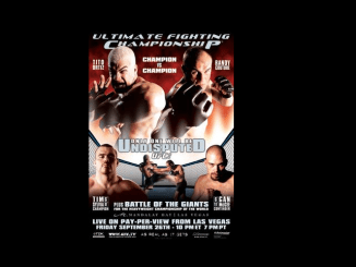 UFC 44