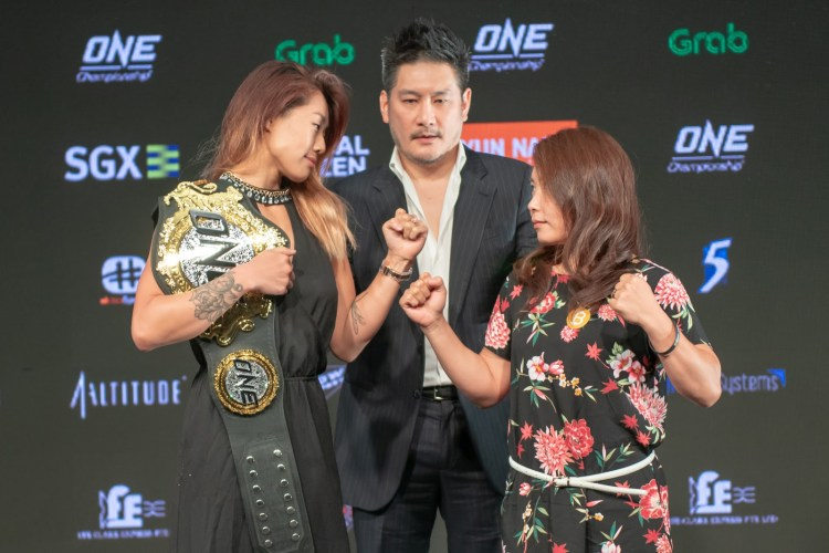ONE Championship's 'Unstoppable Dreams' event will stream live and