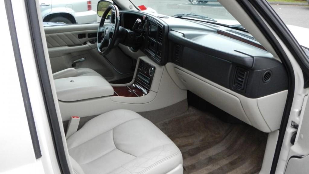 Interior Car Detailing CT Interior Car Cleaning In