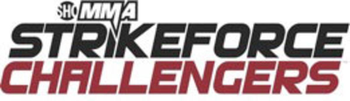 Strikeforce Challengers Logo