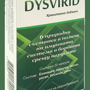 DYSVIRID