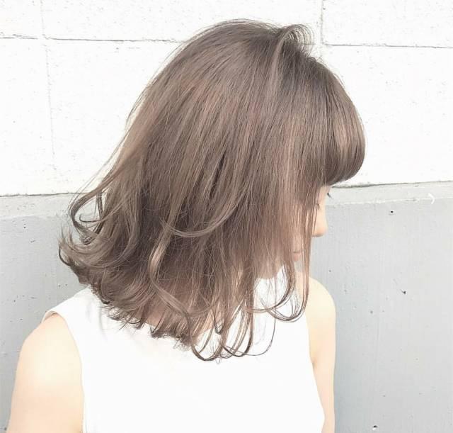 2018流行的短髮髮型&髮色參考-趣讀