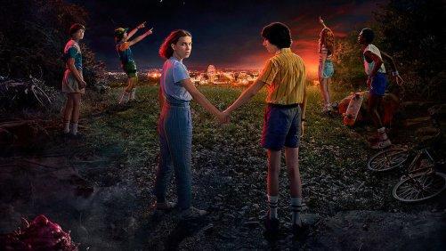 Passpod, Netflix, Stranger Things, Rekomendasi Film Serial Netflix