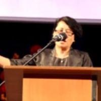 Rev.Dr Winnie ၏ တရားေဒသနာ