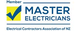 Member of Electrical Contractors Association of NZ