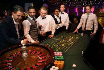 Carnivale 2016 - Casino